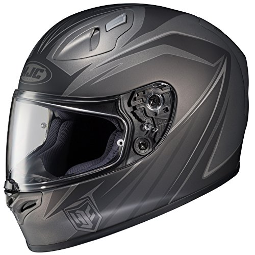 HJC FG-17 Thrust Full-Face Motorcycle Helmet
