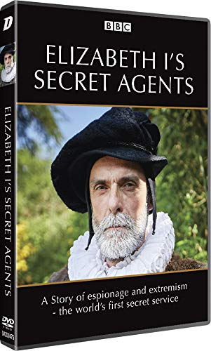Elizabeth I's Secret Agents [DVD]