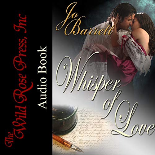 Whisper of Love audiobook cover art