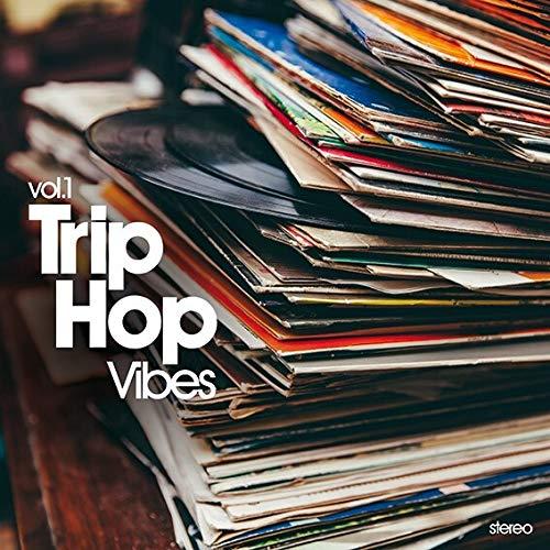 Trip Hop Vibes Vinilo