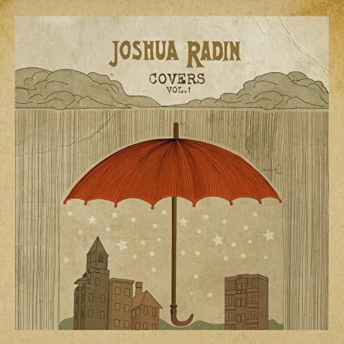 Joshua Radin – Reach Out I'll Be There
