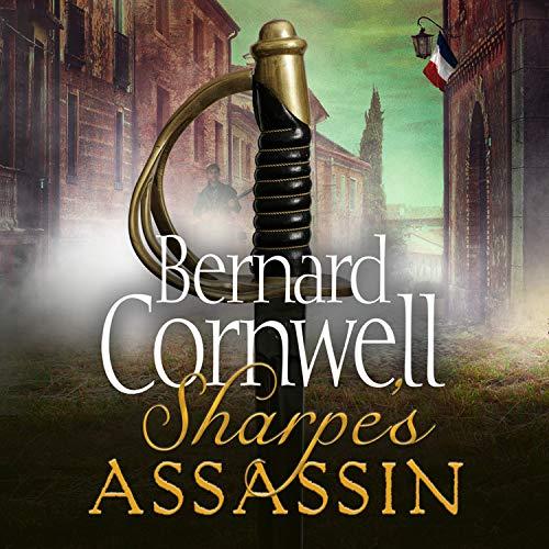 Sharpe's Assassin cover art