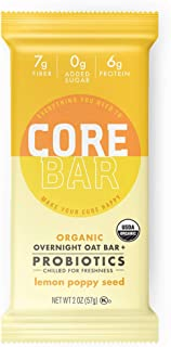 core food bars