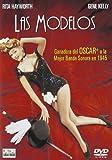 Las Modelos [DVD]