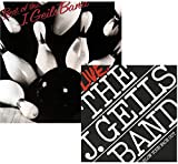 Best Of - Blow Your Face Out (LIVE) - The J. Geils Band - 2 CD Album Bundling