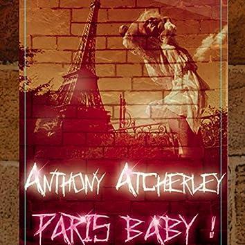 Paris Baby! EP