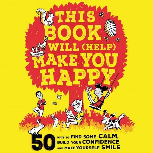 This Book Will (Help) Make You Happy cover art