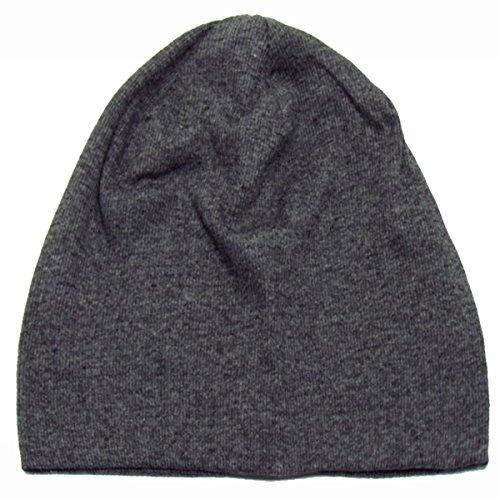ニット帽子 オールシーズン オーガニックコットン ワッチ 日本製 医療用帽子 110217-0097-58