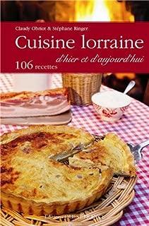 cuisine lorraine