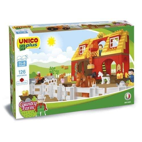 Unico- fattoria Unicoplus, 8557-0001