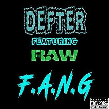 F.A.N.G. (feat. Raw)