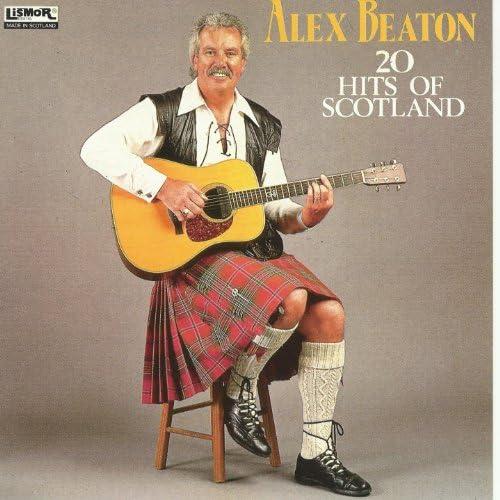 Alex Beaton