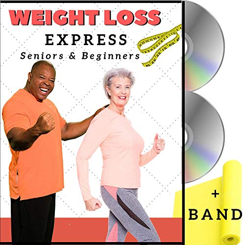 Weight Loss Express For Seniors And Beginners