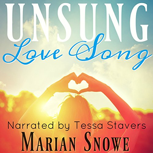 Unsung Love Song audiobook cover art
