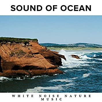 Sound of Ocean - White Noise Nature Music