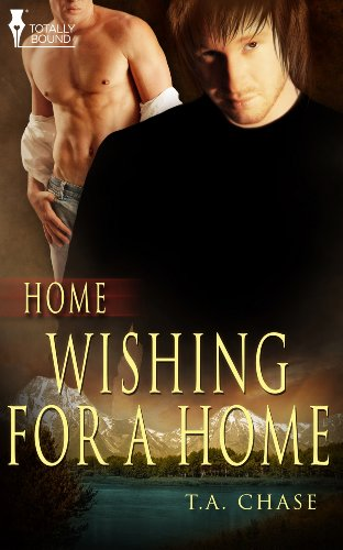 Wishing for a Home (English Edition)