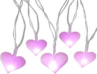 heart light pink