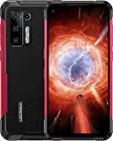 DOOGEE S97 Pro [2021] Movil Resistente 8GB+128GB con Telémetro de 40m, 48MP Cámara Cuádruple,...