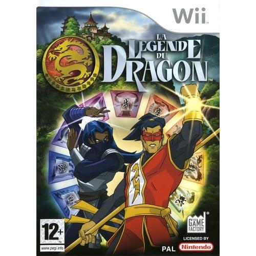La lgende du dragon [Edizione : Francia]