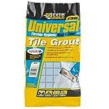 Everbuild EVBUFLEX5GY 5 kg Universal Flexible Grout - Grey