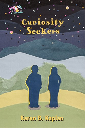 Curiosity Seekers by [Karen B. Kaplan]