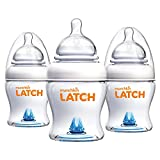 Best  - Munchkin Latch Anti-Colic Baby Bottle with Ultra Flexible Review