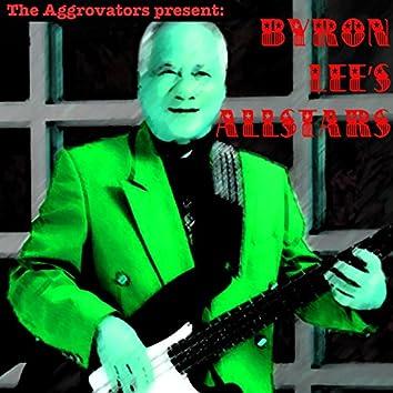 The Aggrovators Present: Byron Lee's Allstars