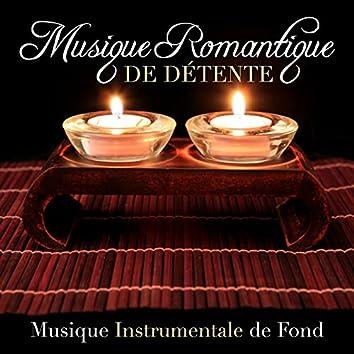 Musique Romantique de Détente, Musique Instrumentale de Fond pour des Moments Intimes et Sensuelles avec votre Amant