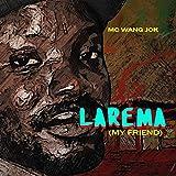 Larema (feat. Laliya Young Star)