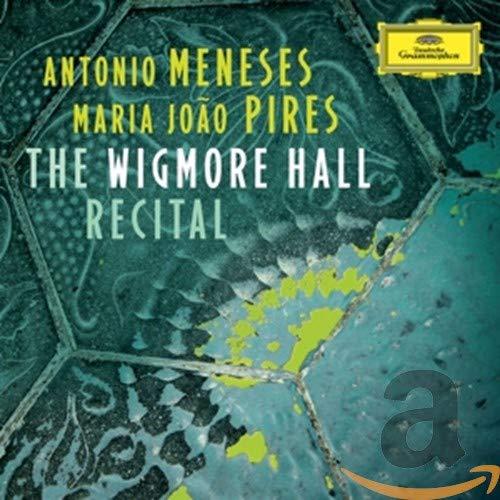 Wigmore Hall Recital