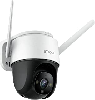 IMOU CRUISER 4MP 1440P Wifi Smart Home Outdoor Security Camera Color Night Vision 360 Degree IP66 Dust and Water Protectio...