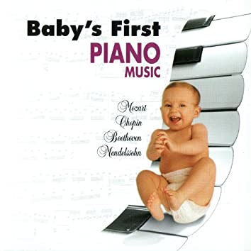 Baby's First Piano Music