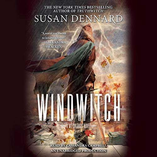 Windwitch cover art
