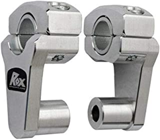 Rox Speed FX Rox 2in. Pivoting Handlebar Riser for 1 1/8in. Handlebars 1R-P2PP