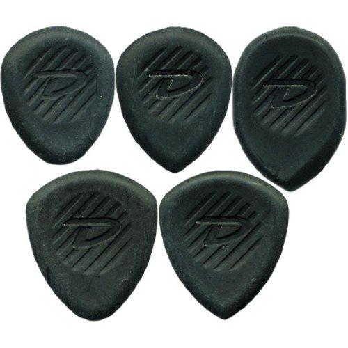 Jim Dunlop 4771 Primetone gitaar plectrum kast, 60 picks