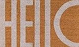 Felpudo Novogratz Aloha Collection HelloBlanco