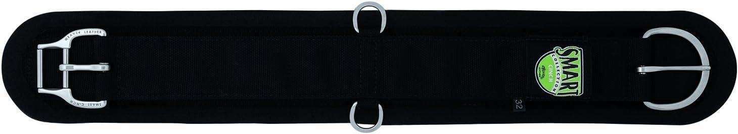 5 popular Weaver safety New Improved Smart Cinch Straight or Brown - Felt Black