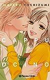 Capuccino (Manga Josei)