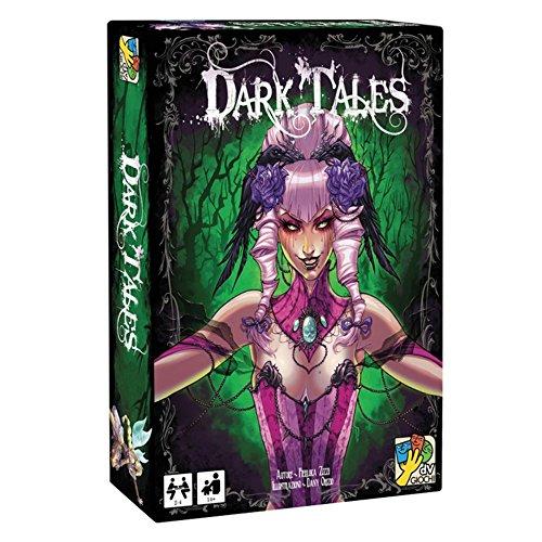 Dark Tales! - Cartes - Dv Giochi Jeux
