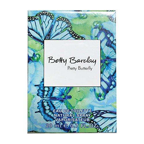 Betty Barclay Pretty Butterfly Eau de Toilette 20ml