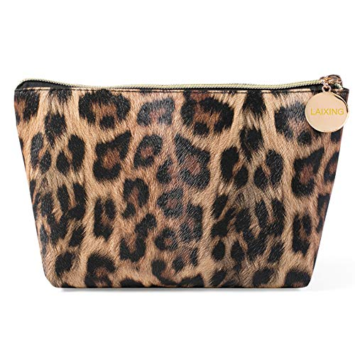 50% off Makeup Bag Use Promo Code: BWBLX121 Works only on Leopard Print option with no quantity limit