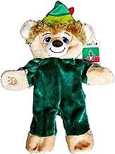 Build A Bear Buddy the Elf UNSTUFFED 16in. Plush Toy Teddy