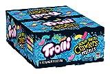 Trolli Sour Brite Mini Crawlers Gummy Worms, 2 Ounce,...