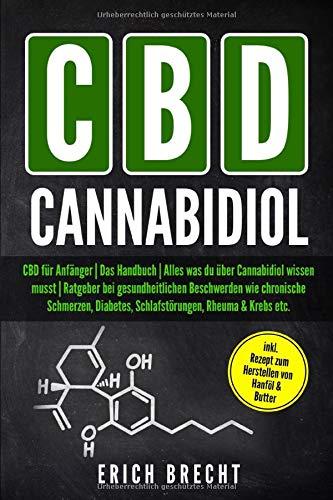 CBD für Anfänger | Das Handbuch |...