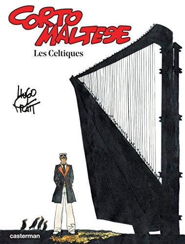 Corto Maltese (Tome 4) - Les Celtiques