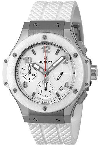 [ウブロ] 腕時計 342.SE.230.RW-N メンズ 並行輸入品 ホワイト