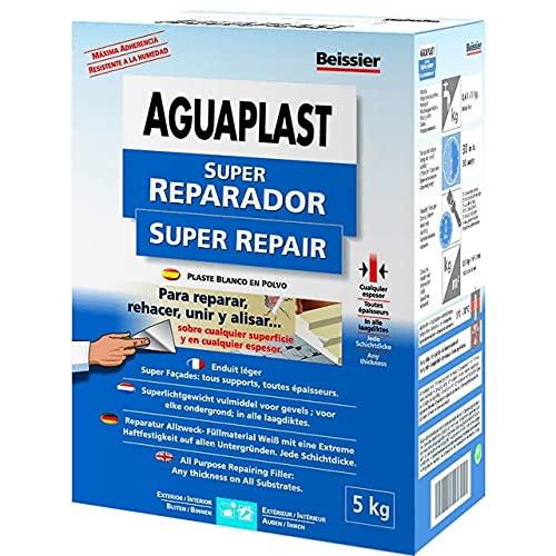 AGUAPLAST SUPER REPARADOR marca AGUAPLAST