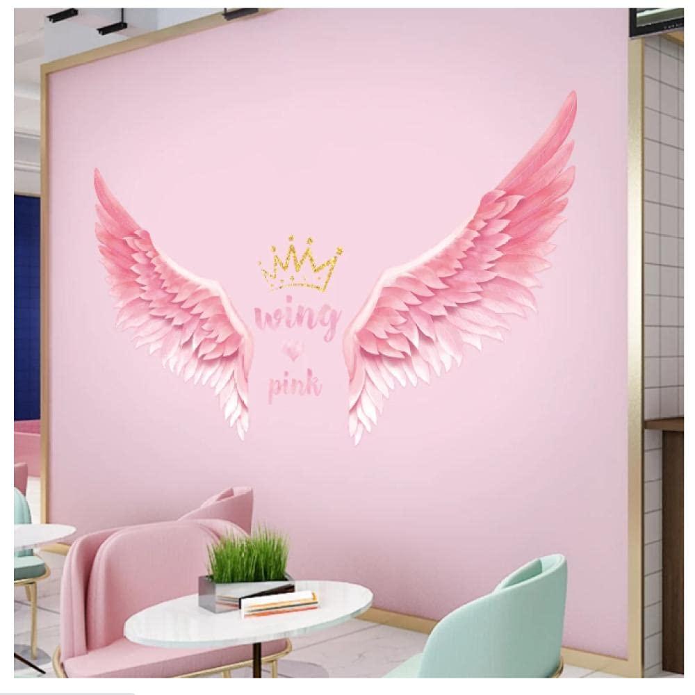 aksldf Wall Mail order cheap Stickers for Kids Finally popular brand Room Girls Decor Nursery