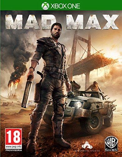 GIOCO XONE MAD MAX