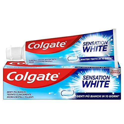 Colgate Sensation White Zahnpasta, 75 ml